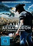 Alien Armageddon - Spaceship Troopers [Import allemand]