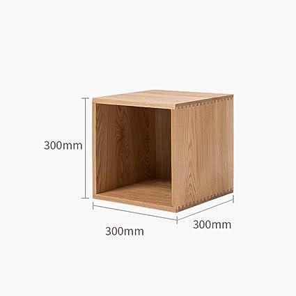 Ssok Shelf Holz Würfel Speichersystem Freie Kombination