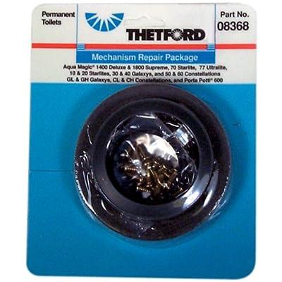 Thetford 08368 Mechanism Repair Package: Automotive
