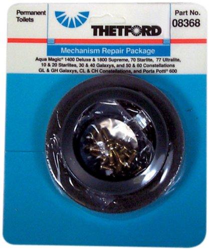 Thetford 08368 Mechanism Repair Package by Thetford