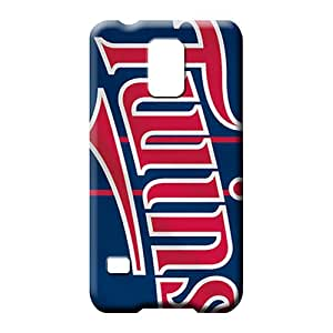 samsung galaxy s5 Phone phone back shell pattern Excellent Fitted minnesota twins mlb baseball