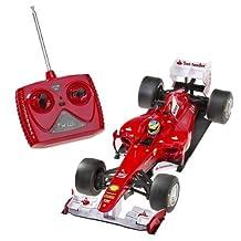 1/18th Scale F2011 Ferrari 150° Italia F1 Radio Remote Control Formula One F1 Racing Car R/C Ready to Run