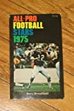 img - for All-Pro Football Stars 1975 book / textbook / text book