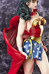 DC COMICS WONDER WOMAN ARTFX STATUE (IN STOCK!!) KOTOBUKIYA by DC Comics