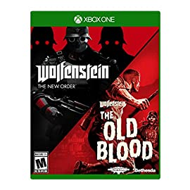Wolfenstein-The-Two-Pack-Xbox-One