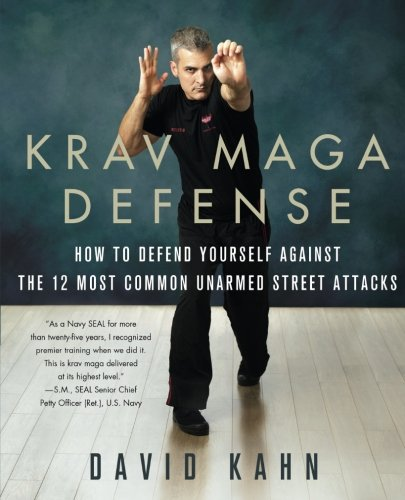 Krav Maga Defense (Best Female Krav Maga)
