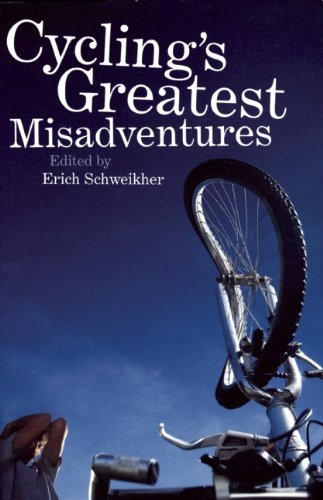 Cycling's Greatest Misadventures ebook