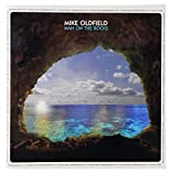Mike Oldfield: Man On The Rocks (PL) [CD] by Mike Oldfield