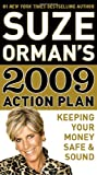 img - for Suze Orman's 2009 Action Plan: Keeping Your Money Safe & Sound book / textbook / text book