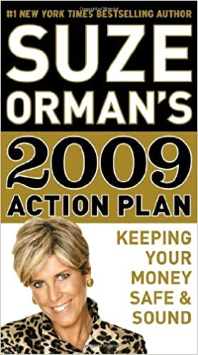 Suze ormans 2009 action plan keeping your money safe sound suze suze ormans 2009 action plan keeping your money safe sound suze orman 9780385530934 amazon books solutioingenieria Choice Image