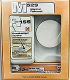 Moeller Stone Care HMK M529 Marmor-Polier-Set (R155, P321, Polierstein)