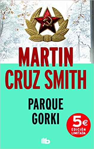 Parque Gorki - Martin Cruz Smith