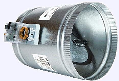 10X10 ND | EWC Controls | Rectangular Damper | 10X10 ND