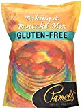 #6: Pamela's Products, Baking & Pancake Mix, 4 Lbs. (Packaging May Vary), (Pack of 2)