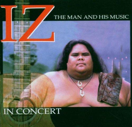 Iz in Concert (Israel Iz Kamakawiwo Ole Over The Rainbow)