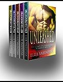 Unleashed - The 6 Book Shifter Romance Box Set
