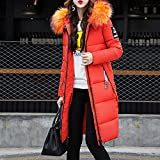 Clearance Sale for Women Coat.AIMTOPPY Women Solid Casual Thicker Winter Slim Down Jacket Coat Overcoat