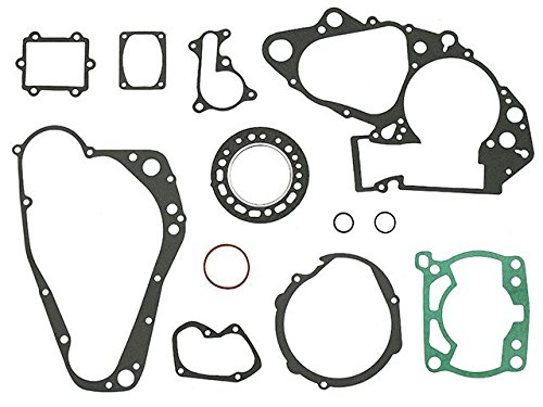 Outlaw Racing OR3751 Complete Full Engine Gasket Set Suzuki RM250 1989 Dirt Kit