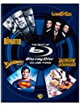 The Best of Blu-ray Disc: Volume Three (Blazing Saddles / The Departed / GoodFellas / Superman)