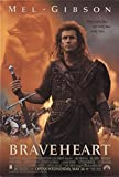 #10: Braveheart 1995 Authentic 27