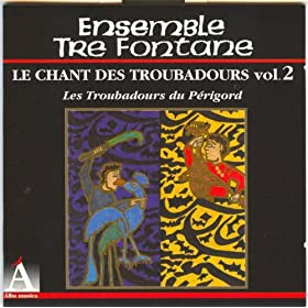 .com: Chasuts sui de mal en pena: Ensemble Tre Fontane: MP3 Downloads
