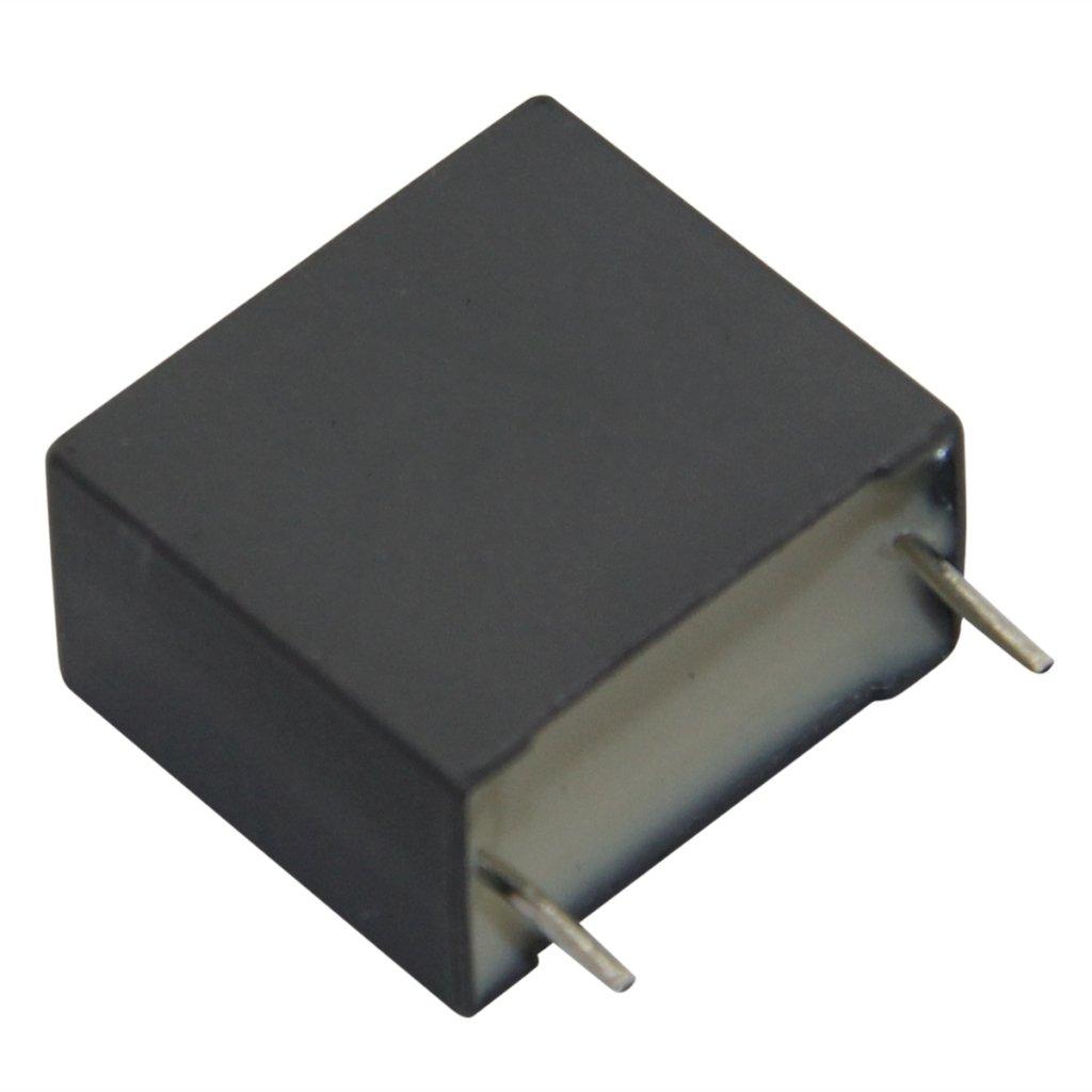 5x R46KF268040H1M Capacitor polypropylene X2 68nF 10mm ±20% 13x6x12mm KEMET