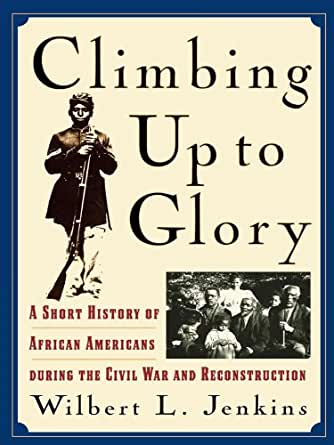 Glory Book Summary and Study Guide