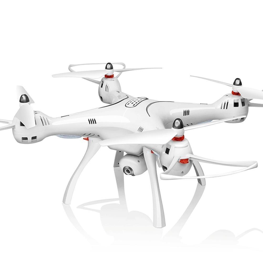 Syma X8PRO GPS RC RC RC Dron con cámara HD 720P, función Wifi, FPV ...