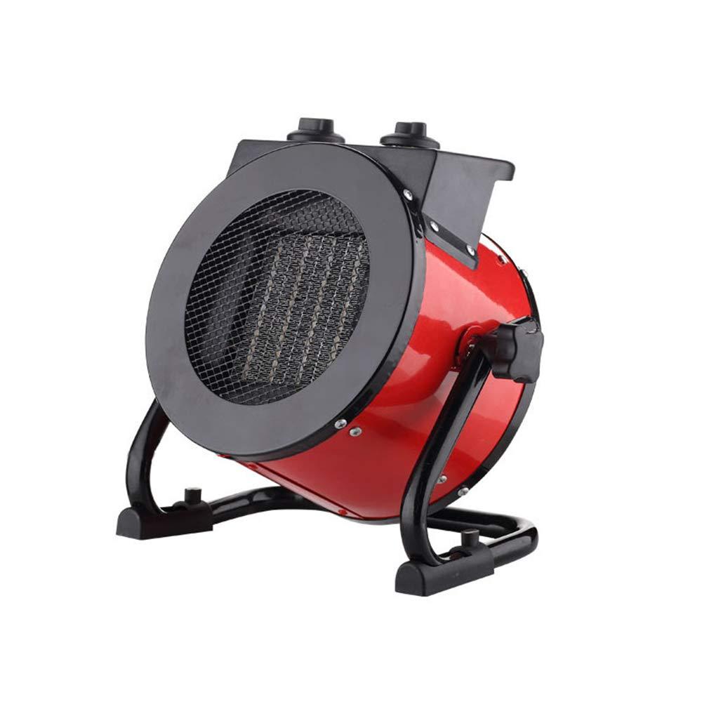 Acquisto XF Stufe elettriche Riscaldatore industriale ad alta potenza PTC in ceramica velocità di riscaldamento a velocità ridotta efficiente nel calore a risparmio energetico Fabbrica commerciale riscaldament Prezzi offerte