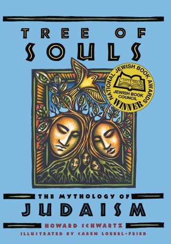 Tree of Souls: The Mythology of - Soul Tree