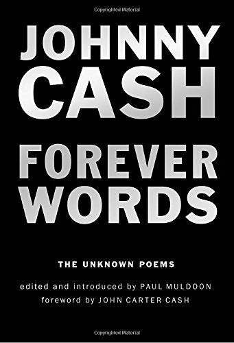 Image result for johnny cash forever words