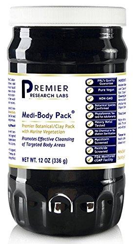 - Premier Medi-Body Pack