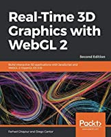 Real-Time 3D Graphics with WebGL 2, 2nd Edition Front Cover
