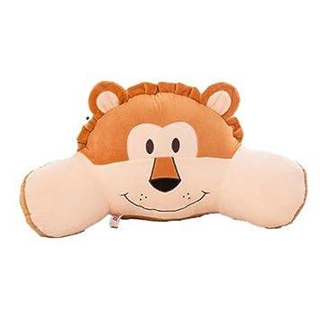 Amazon.com: socosy Cute Cartoon Animal Cojín, almohada ...