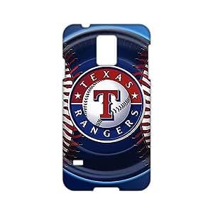 ANGLC TEXAS RANGERS baseball mlb (3D)Phone Case for Samsung Galaxy s5