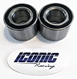 2008 can am outlander 650 - Can-Am Outlander/Outlander Max 400 450 500 650 800 1000 (2006-2015) BOTH Front OR Rear Wheel Bearings Qty. 2