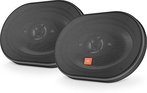 JBL Stage 9603 3-way Speaker, 6