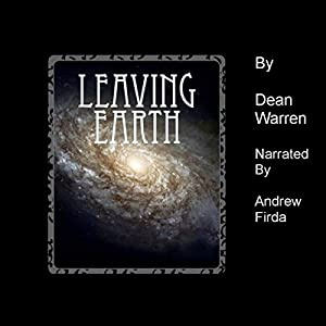 Leaving Earth Audiobook
