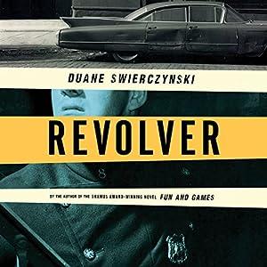 Revolver Audiobook