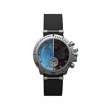 Oficial de Star Wars Edición Limitada Luz y La Oscuridad Colectores secundarios Reloj - En Caja: Amazon.es: Ropa y accesorios