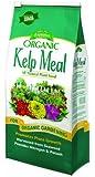 Espoma Organic Traditions Kelp Meal 1-0-2 - 4 lb Bag KM4