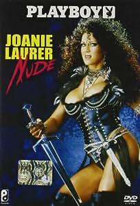 Playboy - Joanie Laurer Nude