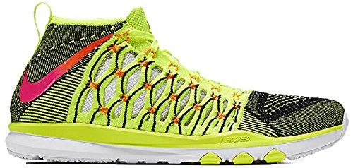 Zapatos De Pista Ultrarrápida Flyknit Running De Nike Hombres Multicolor / Multicolor Disfruta a la venta Barato Venta Many Kinds Of Colecciones Outlet Último Compre una tienda outlet barata cwVDkoxQ0W