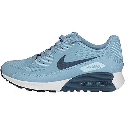 Ultra Max 90 Blau Air Damen Nike Blau Sneaker 0 2 OnxwpqIPX