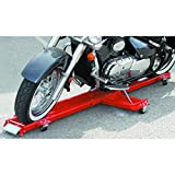 Low Profile Motorcycle Dolly 1250 lb. weight