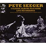 4 Classic Albums - Pete Seeger
