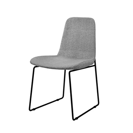 Remarkable Amazon Com Yongmei Chair Modern Minimalist Modern Lounge Onthecornerstone Fun Painted Chair Ideas Images Onthecornerstoneorg