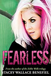 Fearless (Penny Black Book 3)