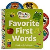 Baby Einstein Books For Babies