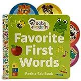 Baby Einstein Books For Babies